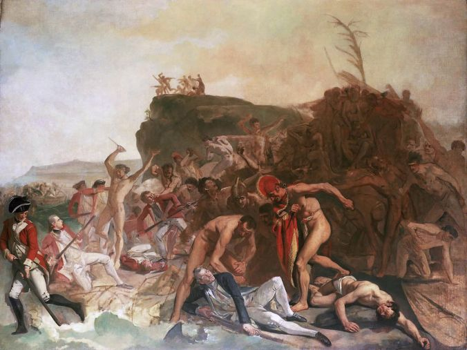 Zoffany_Death_of_Captain_Cook